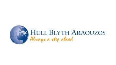 Hull Blyth Araouzos Logo