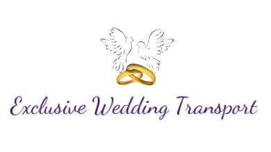 Exclusive Wedding Transport Logo