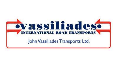 Vassiliades Transports Logo