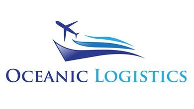 Oceanic Logistics Logo