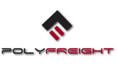 Polyfreight Logistics Logo