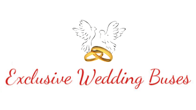 Exclusive Wedding Bus Logo