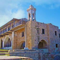 Hadjilikos And Sons Private Tour At Apostolos Antreas Monastery