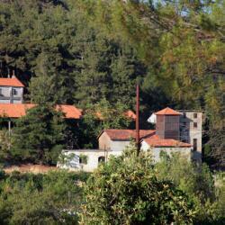 Hadjilikos And Sons Private Tour At Karvounas Saitas And Pera Pedi