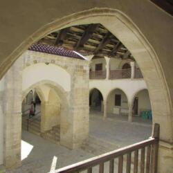 Hadjilikos And Sons Private Tour At Monastiri Timiou Staurou Omodos