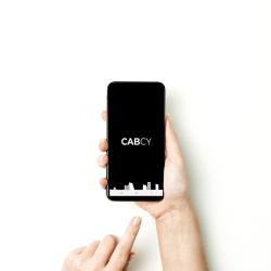 Cabcy Taxi App